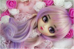 Pastel princess by untavain.deviantart.com on @DeviantArt