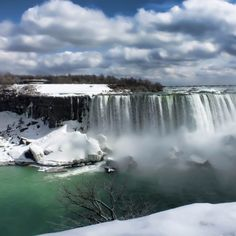 """Niagra Falls, Ontario, Canada, Niagara Falls, New York — by Ron Findlay. First visit to see the """"Falls"""", and it's spectacular. A must see from the Canadian side to fully appreciate it's glory."""