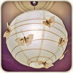 Kelebek Lamba