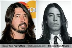 Oh, Dave Grohl