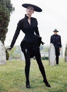 Thierry Mugler Fashion Vintage