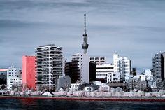 Tokyo Radiant by Philipp Zechner (1/4)