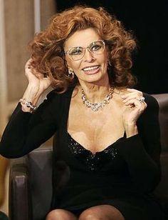 Sophia. At 75. still some hot stuff!!