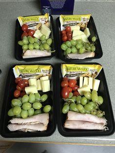 Easy Healthy Meal Prep, Easy Healthy Recipes, Healthy Snacks, Easy Meals, Healthy Eating, Lunch Snacks, Lunch Recipes, Lunch Box, Healthy School Lunches