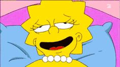 love trippy hippie lsd Grunge the simpsons acid psychedelic trip peace lisa simpson hallucinogenic hallucinate