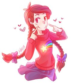 Mabel l Marcia