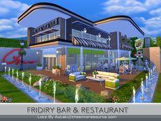 autaki's Fridiry Bar and Restaurant