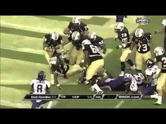 UCF Football Highlights