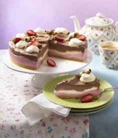 """Fürst-Pückler"" Cake"