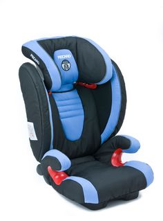 Booster Car Seat Limo Toronto in Ontario