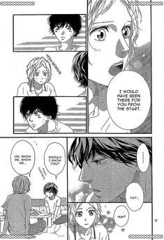 Ao Haru Ride 19 Page 12