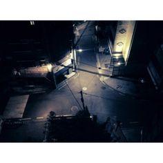 .@kimommest | #옥상 #골목 #삼거리 | Webstagram