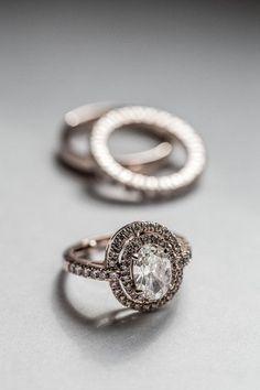 nice Bague de fiançailles 2017 - Luxe New York Castle Wedding