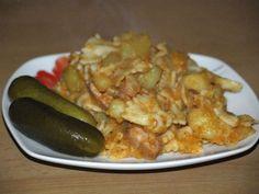 Fotorecept: Granadír - Recept pre každého kuchára, množstvo receptov pre pečenie a varenie. Recepty pre chutný život. Slovenské jedlá a medzinárodná kuchyňa