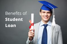 Benefits of Student Loan Suggested by Bruce Mesnekoff