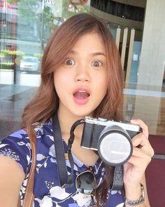 Filipina Actress, Star Magic, Girl Dancing, Woman Crush, Ukulele, Design Inspiration, Celebrity, Singer, Stars