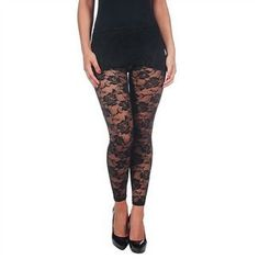 Mira que #leggins más originales. Son como medias por delante, así tendrás una apariencia dos en una. Date el capricho ¡te lo mereces! #modamujer #notepuedefaltar