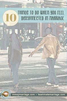 Sometimes we can feel a growing divide and disconnection in our marriages and not know what to do about it! Wonder no more! Come by MM to read 10 tips based in Scripture that can get you connecting with your spouse again! #marriage #connection #tips #Bible #verses #Scripture #encouragement #quotes #unity #unified #inspiration #spouse