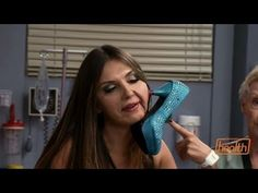 Stiletto in the Face | Untold Stories of the ER