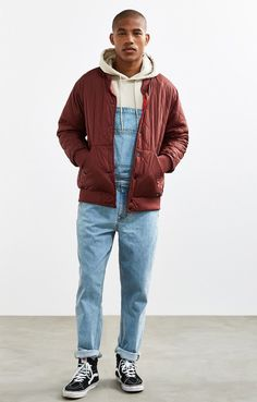 Vintage Outfits Discover BDG Light Stonewash Denim Overall Grunge Look, Grunge Style, 90s Grunge, Soft Grunge, Tokyo Street Fashion, Grunge Outfits, Shorts, Overalls, Style Pastel