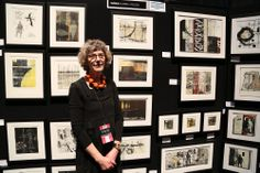 Susan Hurrell-Fieldes - SAW artist NZ Art Show 2013