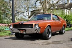 Rare Muscle Car List: 20 Underrated Cars That Are Hard to Spot - Page 4 of 18