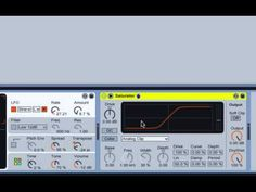 Ableton Tutorial - Fat Bass using Operator - YouTube
