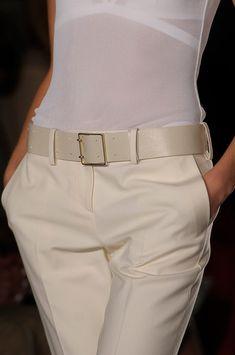 Victoria Beckham at New York Fashion Week Spring 2013 -