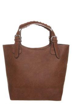 Even&Odd Shopping Bag - brown - Zalando.de