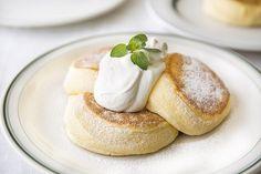 新食感奇跡のパンケーキが楽しめるスフレパンケーキ専門店FLIPPERSが下北沢にオープン
