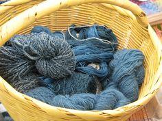 How do you dye with indigo?