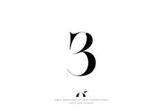 Lingerie Typeface (Wild Style) Moshik Nadav Typography on Typography Served