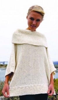 Another knitting project.