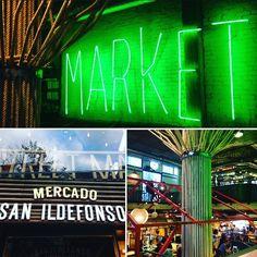 #mercadosanildefonso #Madrid #hoy @mercadodesanildefonso #mercadodesanildefonso  Un sitio que nos encanta cuando no te decides mexicano? Burguer? #vegan ? Hay opciones para todos. Con opción de tomar algo en terracitas interiores y en plena calle Fuencarral. Te vienes? #market #madrid #foodie #spain #brunch #cañas #tapas #chueca #malasaña #tribunal #fuencarral #bilbao #follow by madridescool