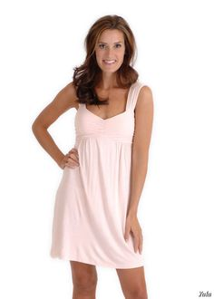 Bamboo Dreams® Cleo Nightgown
