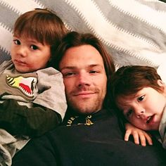 "162.5k Likes, 2,088 Comments - Genevieve Padalecki (@nowandgen) on Instagram: ""Because it's #MCM """