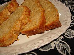 Lemon Drop Amish Friendship Bread