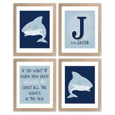 inktuitives wall art is a fabulous way to make your little ones room extra special. They are perfect for adding that finishing touch. You can even