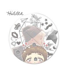 """Hidden Intro: Seungri"" by anon-kpoper ❤ liked on Polyvore featuring art and kpoperhiddens"