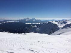Kalavryta ski sessions!