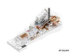 NL Architects - ArtA