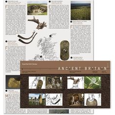Ancient Britain Presentation Pack at Royal Mail Shop Royal Mail, Prehistory, Britain, Presentation, Packing, Illustration, Stamps, Collage, Letters