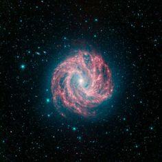 El universo también hace parches.