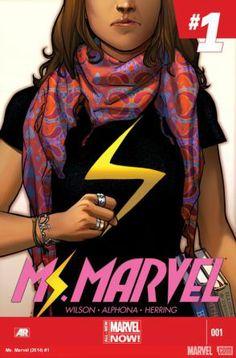 Ms Marvel Neue Helden