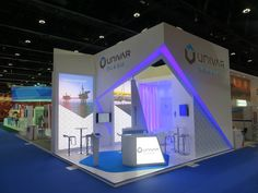 Univar at ADIPEC 2014 Abu Dhabi ADNEC Driscoll Brothers are the longest established name in exhibition stand design and build.