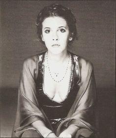 Stevie Nicks--gypsy sister