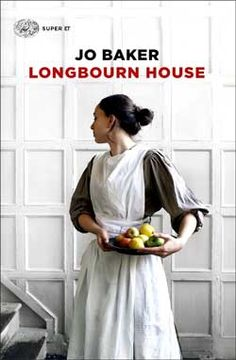Trame e opinioni: Longbourn house di Jo Baker Book Challenge, Jane Austen, Ibs, Book Lovers, My Books, House, Second Life, Bookmarks, Bookcase