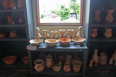 Conheça a Casa do Artesão de Apiaí e veja pessoalmente a arte ceramista da região do Alto do Ribeira.