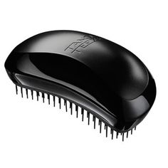 Tangle Teezer Salon Elite Detangle Hairbrush Midnight Black -- Find out more about the great product at the image link. (This is an affiliate link) Hair Brush, Dry Hair, Beach Bag Essentials, Hair Essentials, Hair Care, Detangling Brush, Salon Style, Styling Tools, Hair Tools