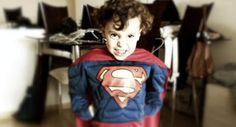 Padawan Superman